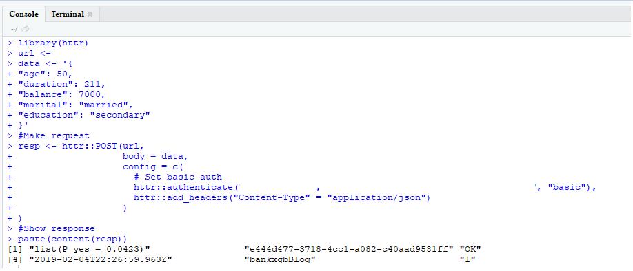Deploying Custom Python Models with Alteryx Promot    - Alteryx
