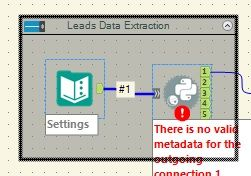 Solved: Alteryx vs MS SQL Server Management Studio: Why Al