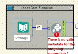 Solved: Alteryx vs MS SQL Server Management Studio: Why Al