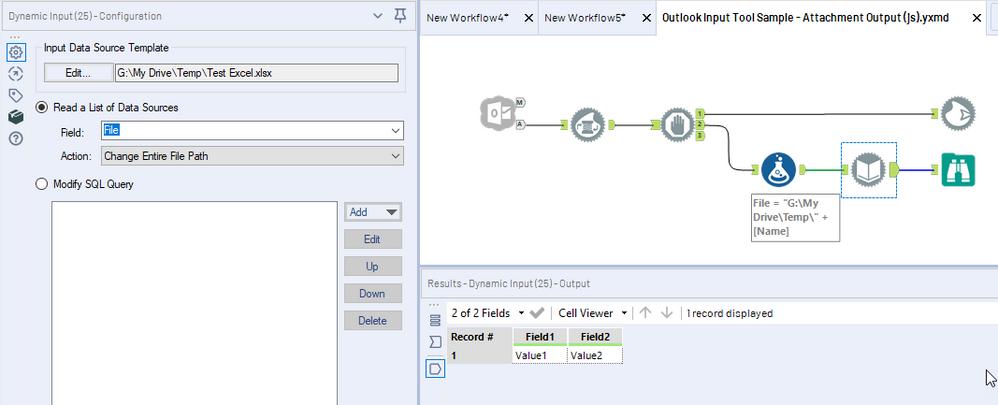 Alteryx Outlook Input - Blob Output Stream.png