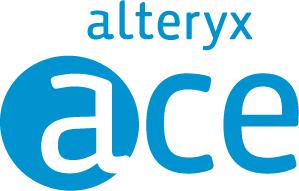 Alteryx ACE
