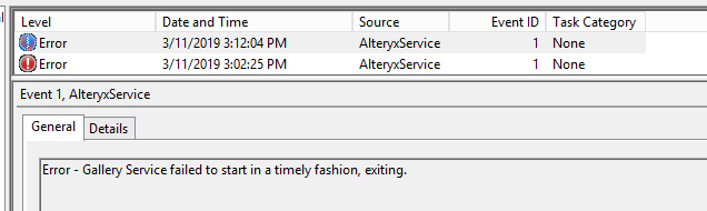 Configuring Alteryx Server for SSL: Obtaining and Installing