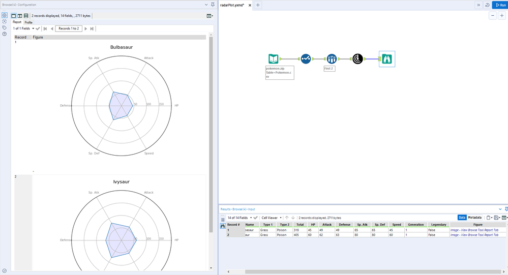 Getting Started with SnakePlane and SnakePlane Pil    - Alteryx
