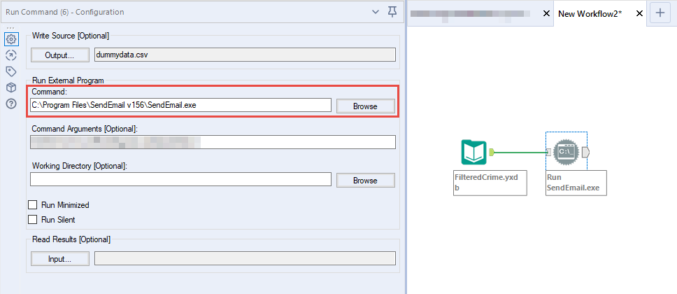 Email Tools with Web-Based Email Services - Alteryx Community e-mail