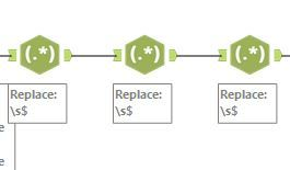Solved: Cannot Trim blank spaces from a string - Alteryx Community