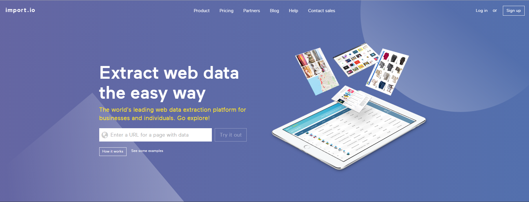 Web Scraping - Alteryx Community