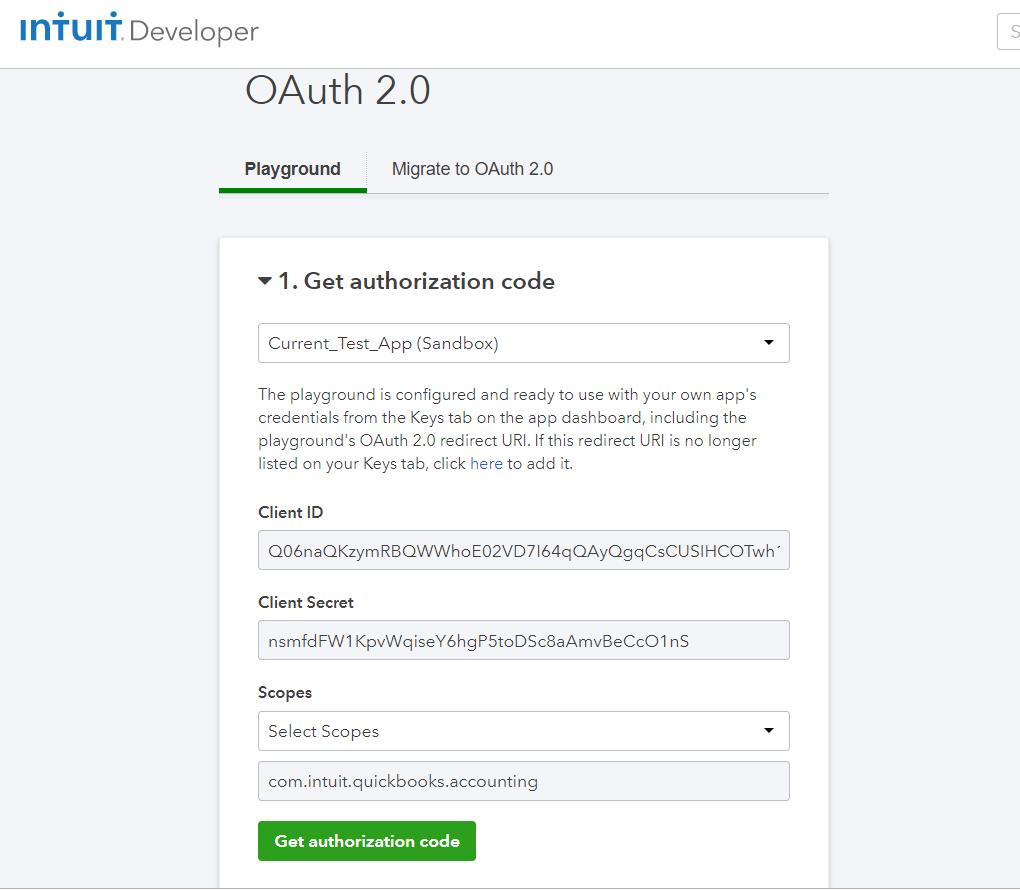 QuickBooks Input Tool - Alteryx Community
