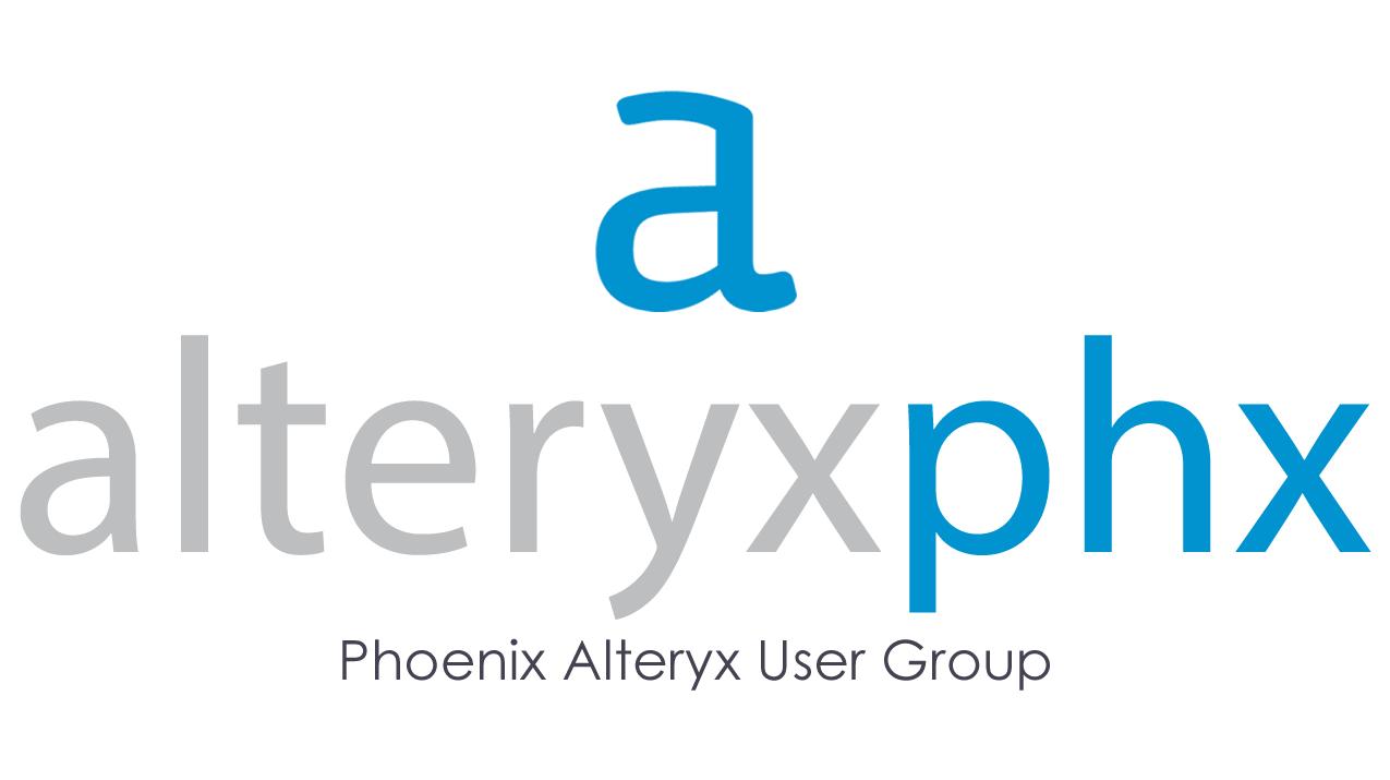 AlteryxPHX