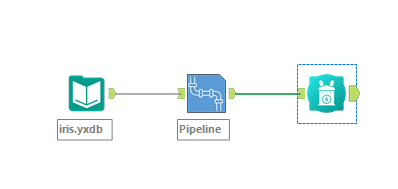What's a Pipeline? An Overview of the New Python-b