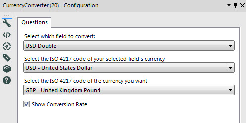 Everything You Need to Know About Currency - Alteryx Community
