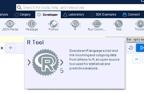 how to install R tool - Alteryx Community