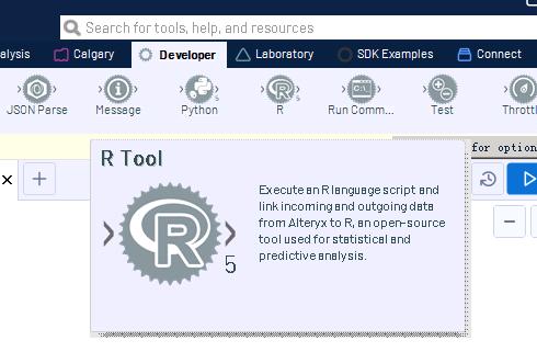 how to install R tool - Alteryx Community