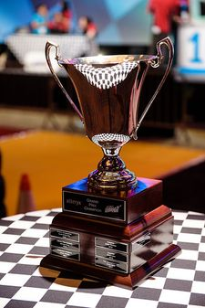 Alteryx Grand Prix Cup