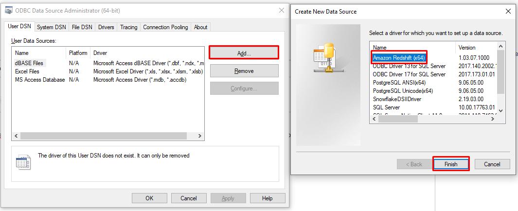 Solved: Alteryx Connect Amazon Metadata Loader Workflows n