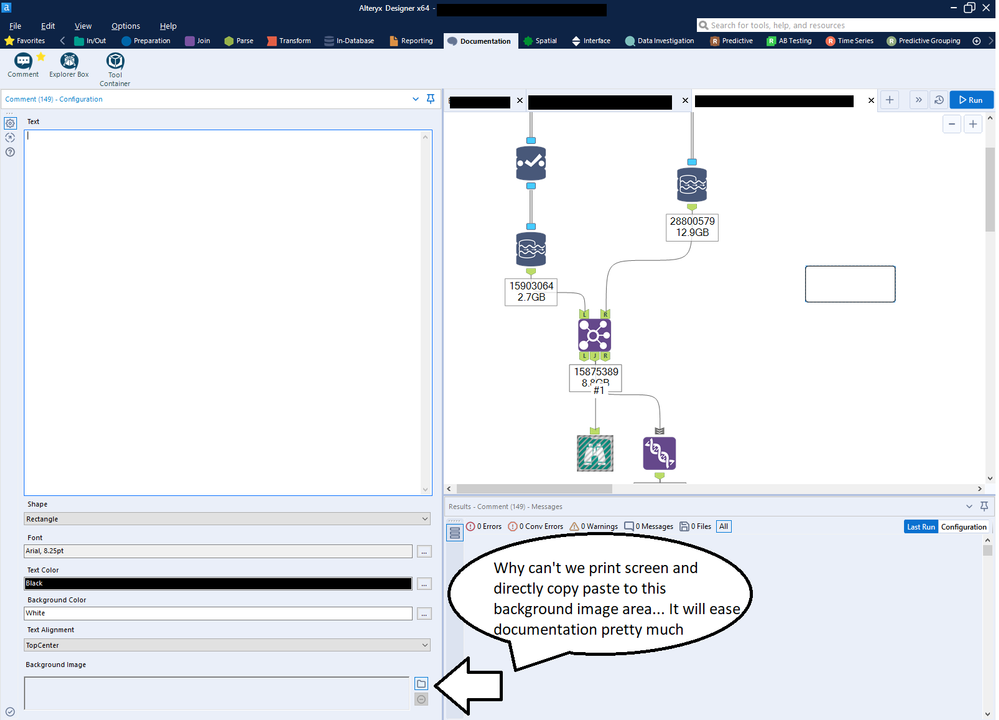 Alteryx Designer Ideas - Page 3 - Alteryx Community