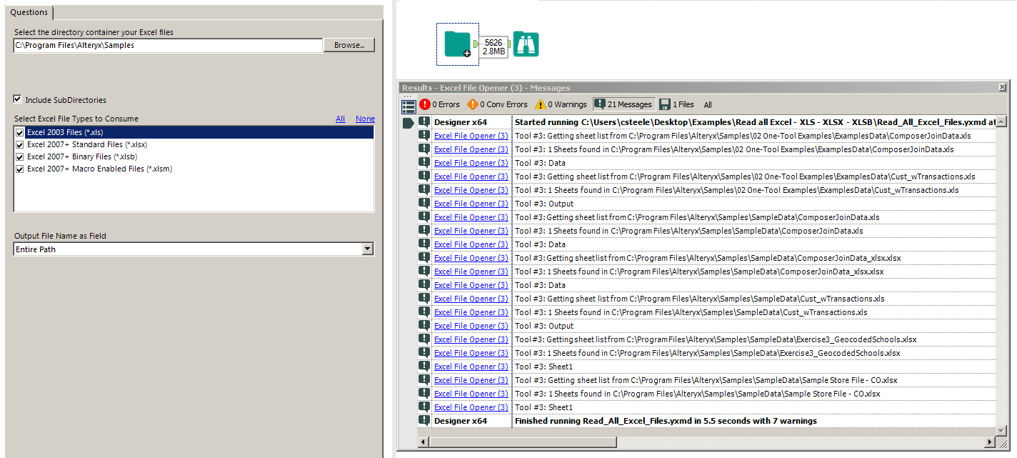 macro enabled excel 2003 extension