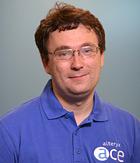 James Dunkerley, Lead Developer, Scott Logic