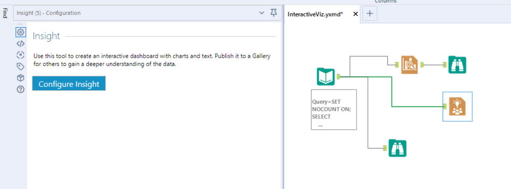 """This tool is already configured, but still you get the """"configure this tool"""" dialog"""