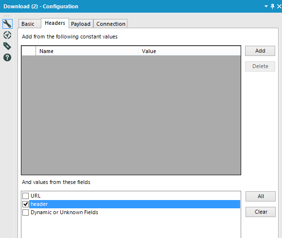 Connecting to a SOAP API - Alteryx Community