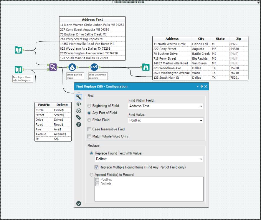 Tool Mastery | Text Input entrée de données saisie de texte
