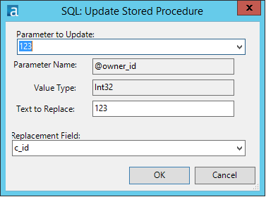 Solved: Calling Stored Procedures in Dynamic Input Tool - Alteryx